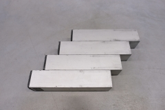 Stage legs 20cm