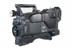 "Sony 2/3"" 3CCD studio camera set"