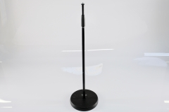 K&M 260 round base microphone stand