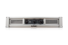 QSC GX3 amplifier