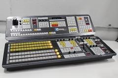 ECHOlab 2700 PAL 2 M/E Digital Videomixer
